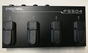 PROEL FSS-04