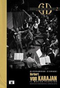 Herbert von Karajan – Il musico perpetuo
