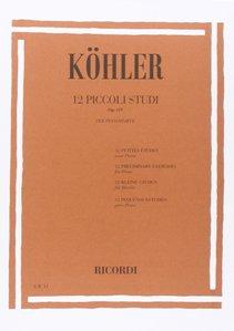 kohler-12-piccoli-studi