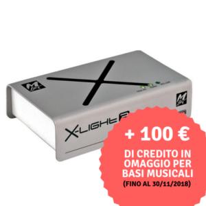 X-light 3 in offerta