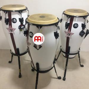 percussioni Meinl. Congas