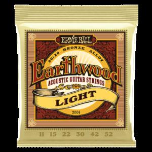 Earthwood Light 80/20 Bronze