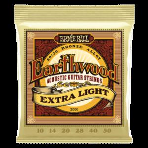 Earthwood Extra Light 80/20 Bronze
