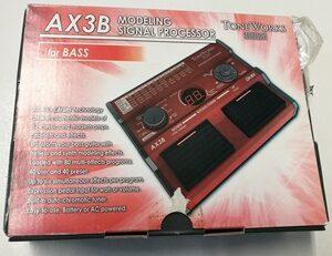 ZOOM AX3B