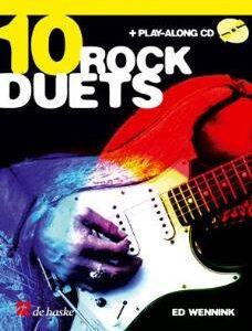 10 Rock Duets + cd