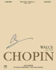 Chopin-walce