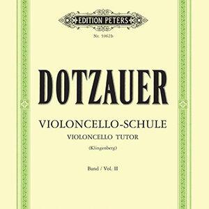 Dotzauer-violoncello-schule-volume-2 copia