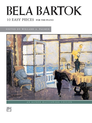 Bartok-10-easy-pieces-for-the-piano-Alfred
