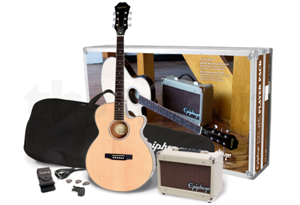 Epiphone-PR-4E-player-pack