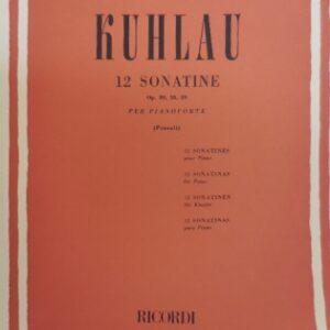Kuhlau-12-sonatine-12-55-59