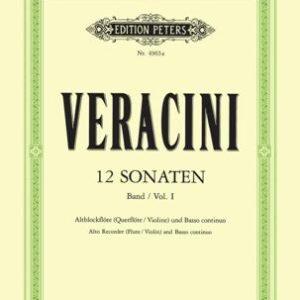 Veracini-12-sonaten