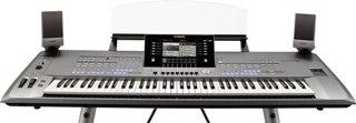 Tastiera Yamaha Tyros 5 in offerta | Fare Musica srl