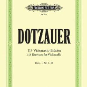 dotzauer-113-violoncello-etuden-band-i-1-34