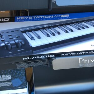 M-AUDIO KEYSTATION49